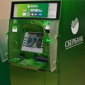Банкоматы Углегорска