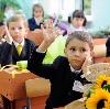 Школы в Углегорске